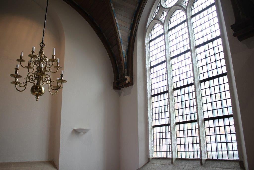 Sint-Joriskerk-raam
