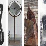 Expositie Tijd en Eeuwigheid door Kunstenaarscollectief DIEP