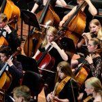 Vriendenconcert met Amersfoorts Jeugd Orkest