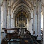 Uitje in de voorjaarsvakantie: frisse openstelling van de Sint-Joriskerk