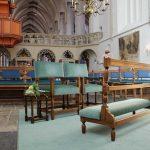 De Sint-Joriskerk is coronaproof!