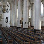 Kerstvakantie uitje in Amersfoort: Winterse openstellingen van de Sint-Joriskerk