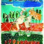 Koningsdag: Sint-Joriskerk geopend met dubbelexpositie