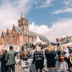 WIJ, Amersfoort! in de Sint-Joriskerk