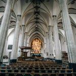 Vriendenconcert in Sint-Joriskerk