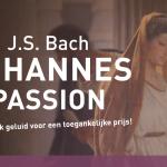 Dutch Baroque presenteert Bachs baanbrekende eersteling: De Johannes Passion