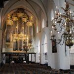 Jaarlijkse Sint-Jorislezing: Welkom!